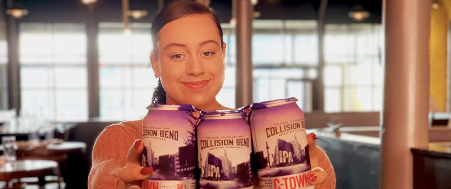 C-Town Cans